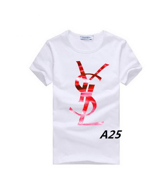 Yves Saint Laurent YSL T-Shirt Mens ID:20190807a1143