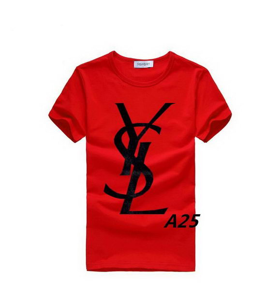 Yves Saint Laurent YSL T-Shirt Mens ID:20190807a1152