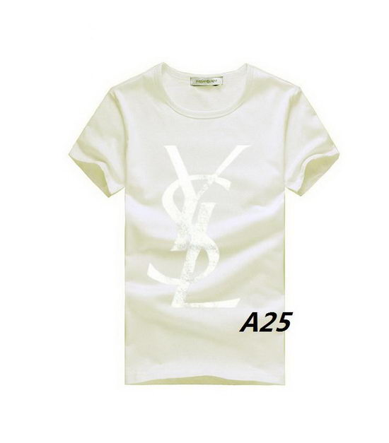 Yves Saint Laurent YSL T-Shirt Mens ID:20190807a1160