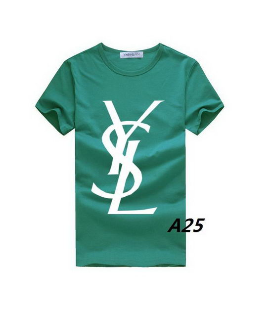 Yves Saint Laurent YSL T-Shirt Mens ID:20190807a1162