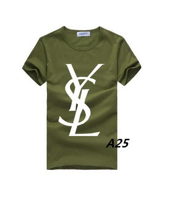 Yves Saint Laurent YSL T-Shirt Mens ID:20190807a1163
