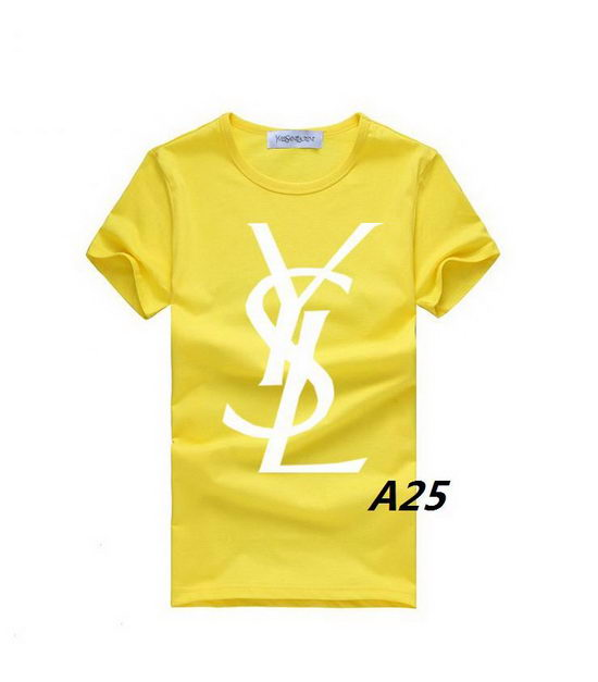 Yves Saint Laurent YSL T-Shirt Mens ID:20190807a1165