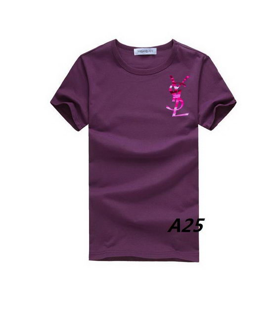 Yves Saint Laurent YSL T-Shirt Mens ID:20190807a948