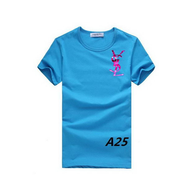 Yves Saint Laurent YSL T-Shirt Mens ID:20190807a949