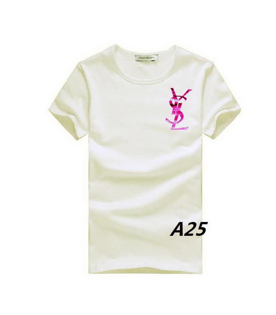 Yves Saint Laurent YSL T-Shirt Mens ID:20190807a950