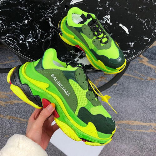 Balenciaga Shoes Unisex ID:20190824a16