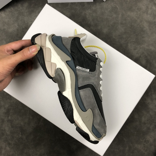 Balenciaga Shoes Unisex ID:20190824a143