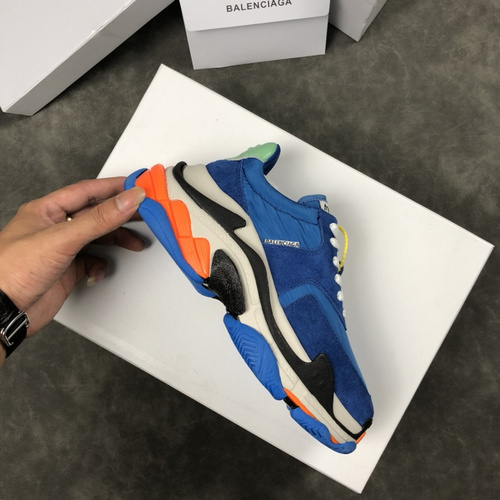 Balenciaga Shoes Unisex ID:20190824a147