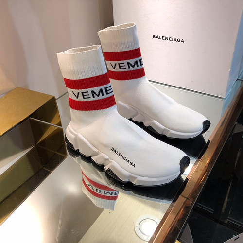 Balenciaga Shoes Unisex ID:20190824a150