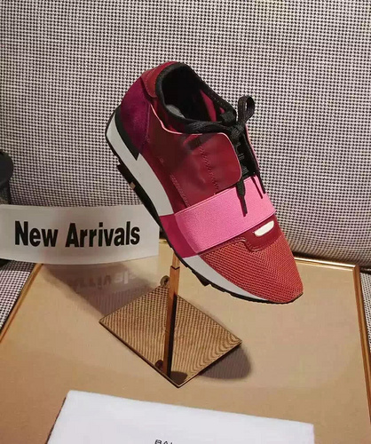 Balenciaga Shoes Unisex ID:20190824a151