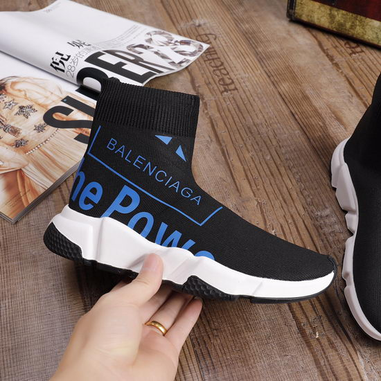Balenciaga Shoes Unisex ID:20190824a153