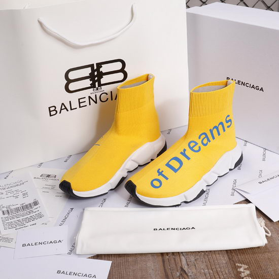 Balenciaga Shoes Unisex ID:20190824a154