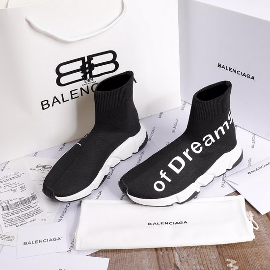 Balenciaga Shoes Unisex ID:20190824a155