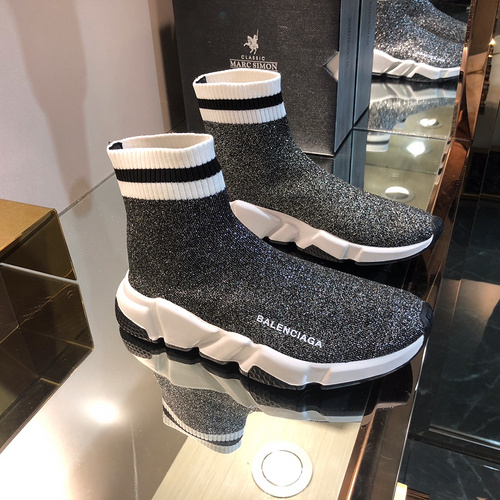 Balenciaga Shoes Unisex ID:20190824a157