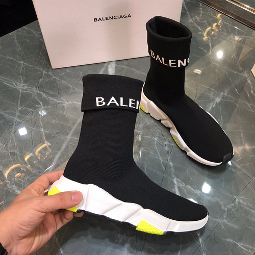 Balenciaga Shoes Unisex ID:20190824a190