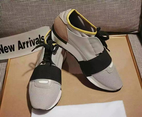 Balenciaga Shoes Unisex ID:20190824a218