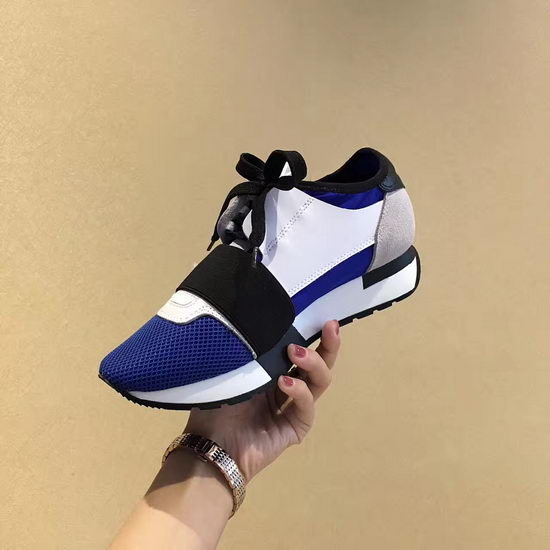 Balenciaga Shoes Unisex ID:20190824a95