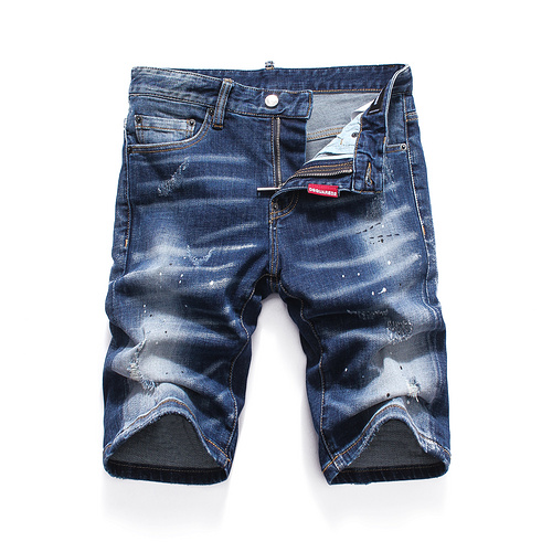 DSquared D2 Jeans Mens Short ID:20190828a17