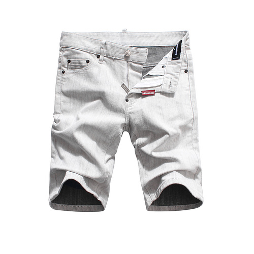 DSquared D2 Jeans Mens Short ID:20190828a18