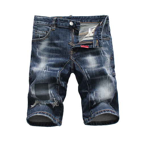 DSquared D2 Jeans Mens Short ID:20190828a20