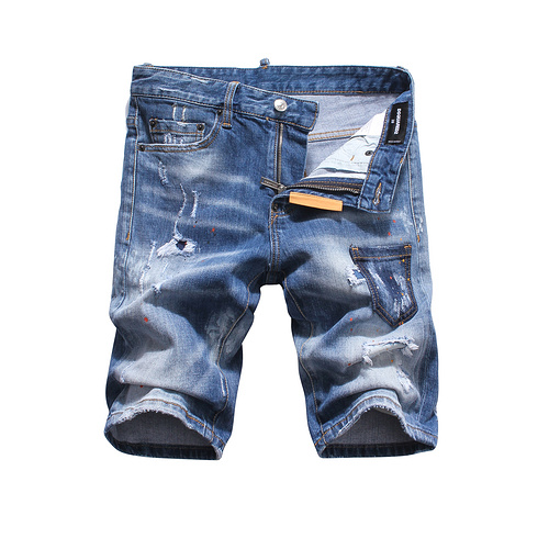 DSquared D2 Jeans Mens Short ID:20190828a21
