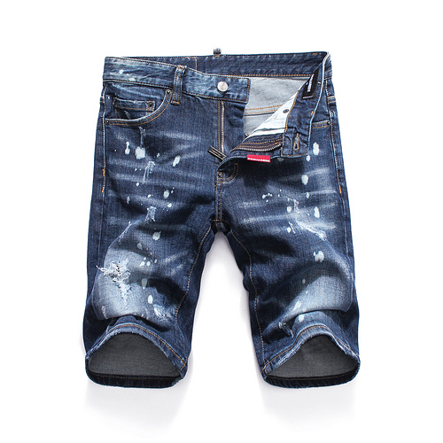 DSquared D2 Jeans Mens Short ID:20190828a22