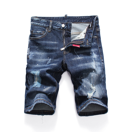 DSquared D2 Jeans Mens Short ID:20190828a6