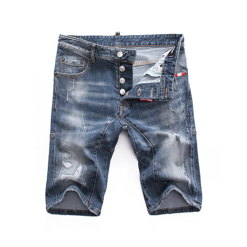DSquared D2 Jeans Mens Short ID:20190828a9