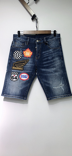 DSquared D2 Jeans Mens Short ID:20190828a10