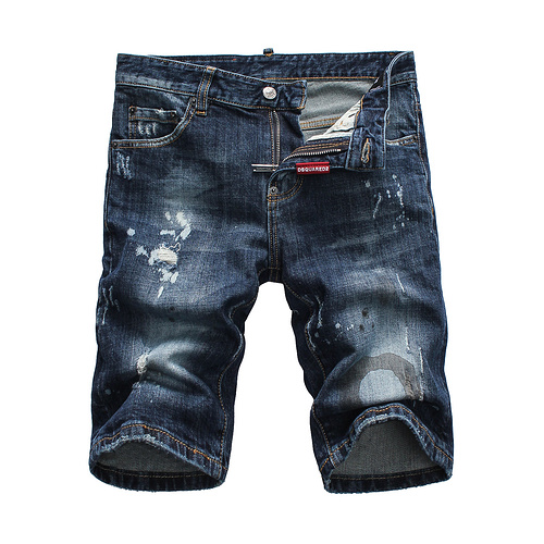 DSquared D2 Jeans Mens Short ID:20190828a12