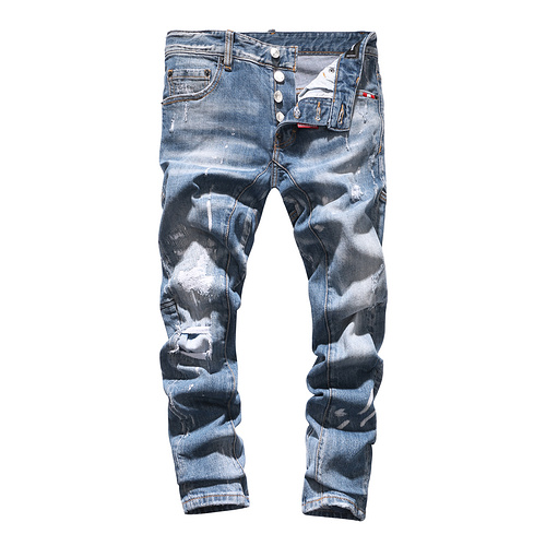 DSquared D2 Jeans Mens ID:20190828a25
