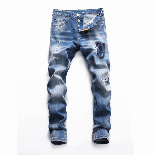 DSquared D2 Jeans Mens ID:20190828a26