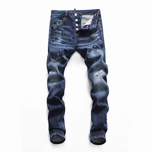 DSquared D2 Jeans Mens ID:20190828a27
