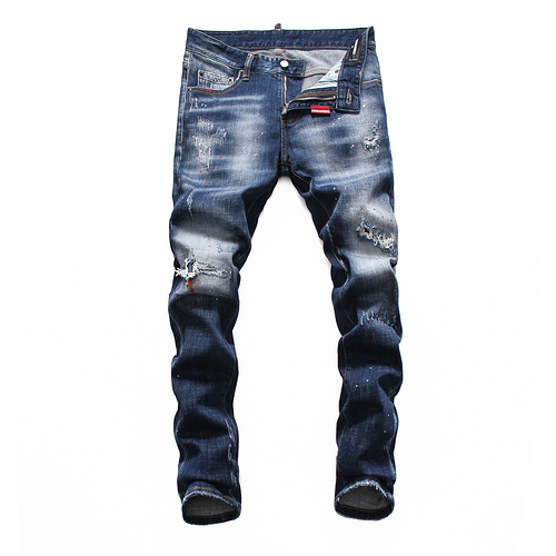 DSquared D2 Jeans Mens ID:20190828a75