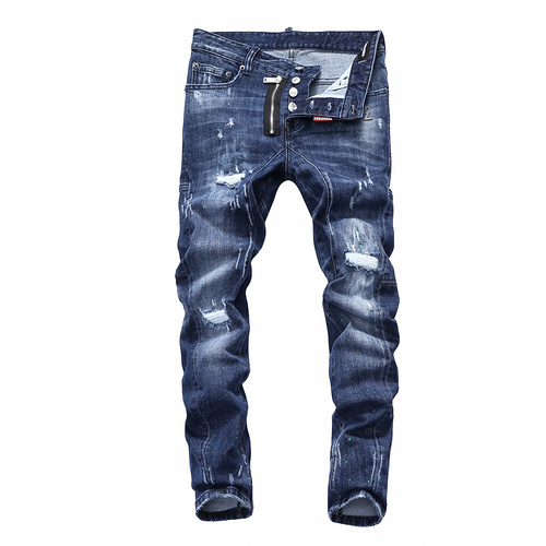 DSquared D2 Jeans Mens ID:20190828a77