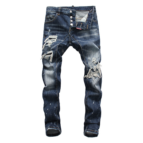DSquared D2 Jeans Mens ID:20190828a78