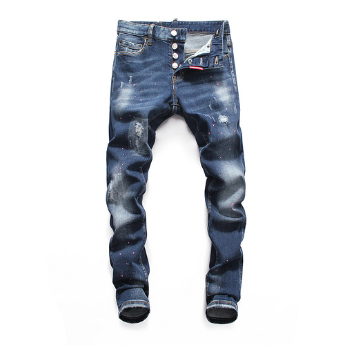 DSquared D2 Jeans Mens ID:20190828a79