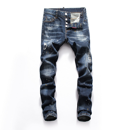 DSquared D2 Jeans Mens ID:20190828a80