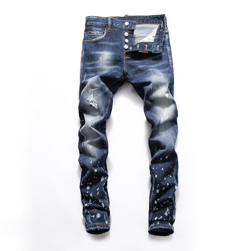 DSquared D2 Jeans Mens ID:20190828a82