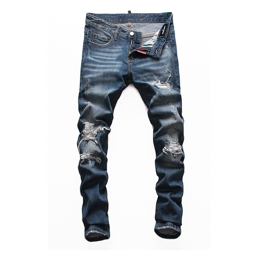 DSquared D2 Jeans Mens ID:20190828a84