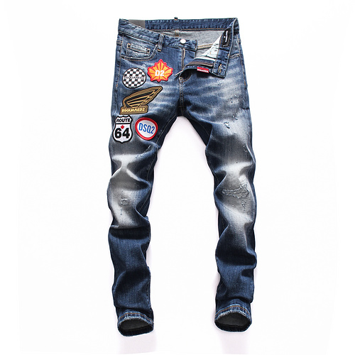 DSquared D2 Jeans Mens ID:20190828a85