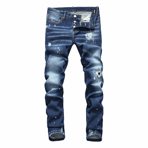DSquared D2 Jeans Mens ID:20190828a87