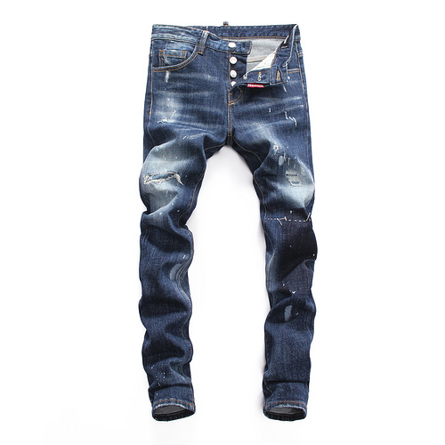 DSquared D2 Jeans Mens ID:20190828a89
