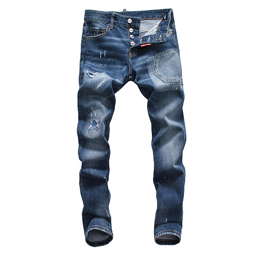 DSquared D2 Jeans Mens ID:20190828a90