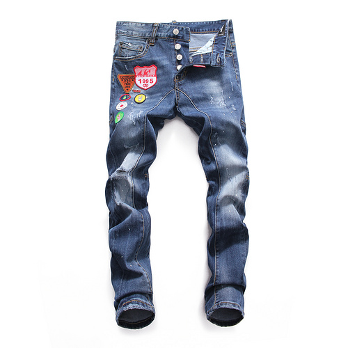 DSquared D2 Jeans Mens ID:20190828a91