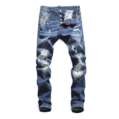 DSquared D2 Jeans Mens ID:20190828a93