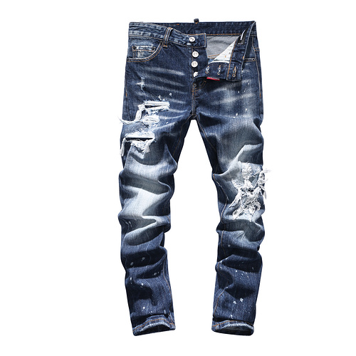 DSquared D2 Jeans Mens ID:20190828a95