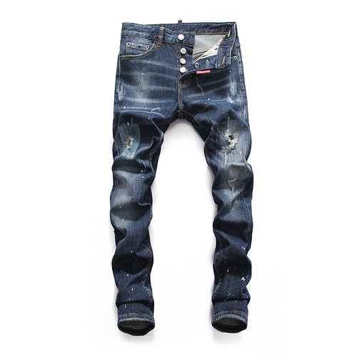 DSquared D2 Jeans Mens ID:20190828a96