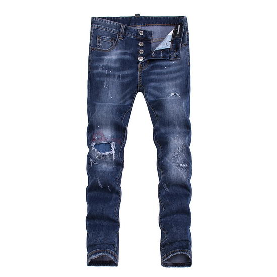 DSquared D2 Jeans Mens ID:20190828a108