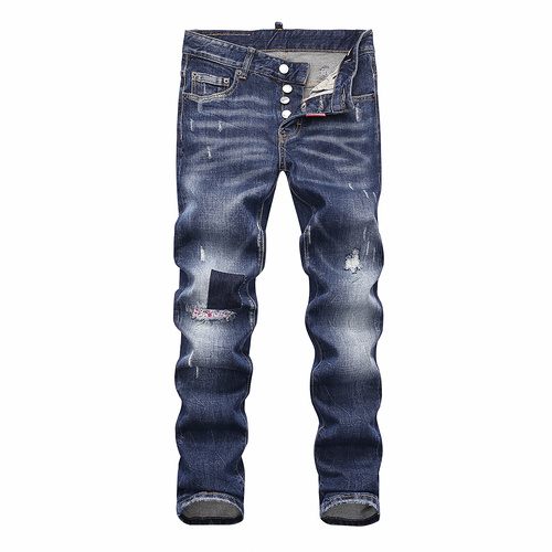 DSquared D2 Jeans Mens ID:20190828a109